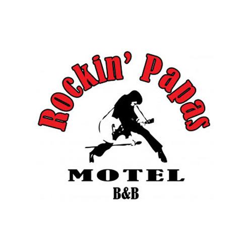 ROCKIN' PAPAS